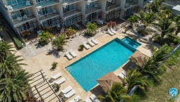 283 P - UNIT 5 L. G. Smith Boulevard, Palm Beach, Aruba, ,Condo,Vacation Rental,Las Islas,L. G. Smith Boulevard,1,1015