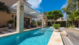 153 Diamante, Aruba, 4 Bedrooms Bedrooms, ,3 BathroomsBathrooms,Villa,Vacation Rental,Diamante,1025
