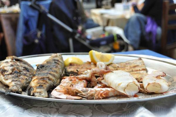Where to eat and drink in Palermo · www.italyfoodandwinetours.com