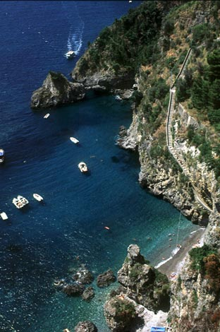 Amalfi Coast day trips