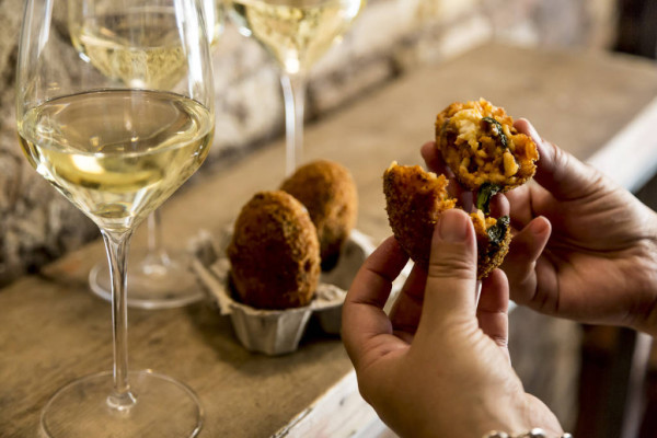 5 Favorites for Supplì and Arancini in Rome