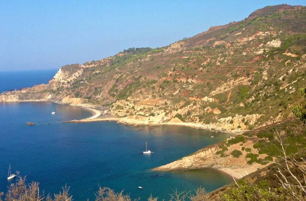 Visiting the Island of Elba