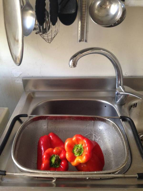 italian bell peppers