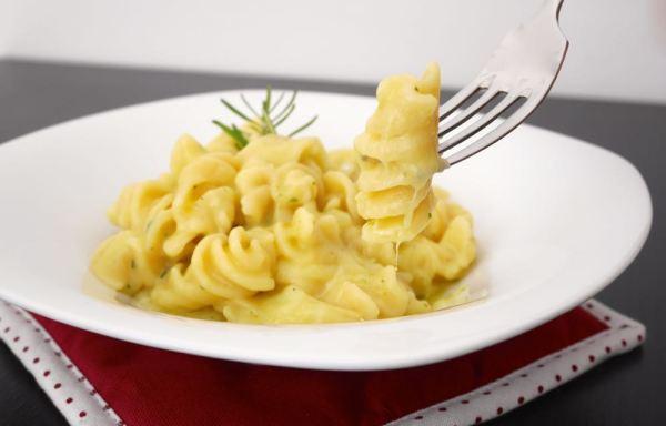 pasta e patate neapolitan recipe