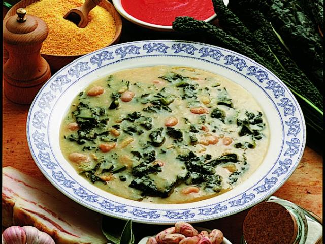 Zuppa di Magro