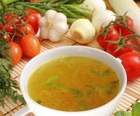 brodo is the magic cure for illness in italy
