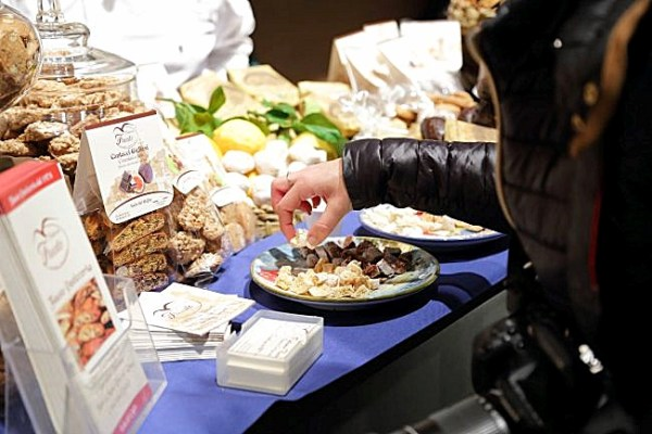 Taste of Florence 2016 · www.italyfoodandwinetours.com