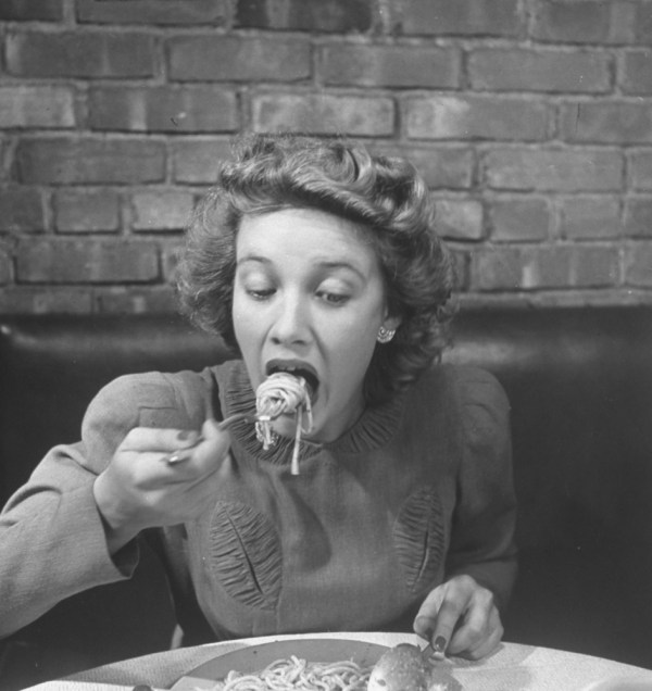 Eat like an Italian · www.italyfoodandwinetours.com