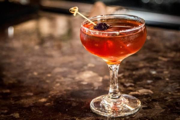 cocktail culture · www.casamiatours.com