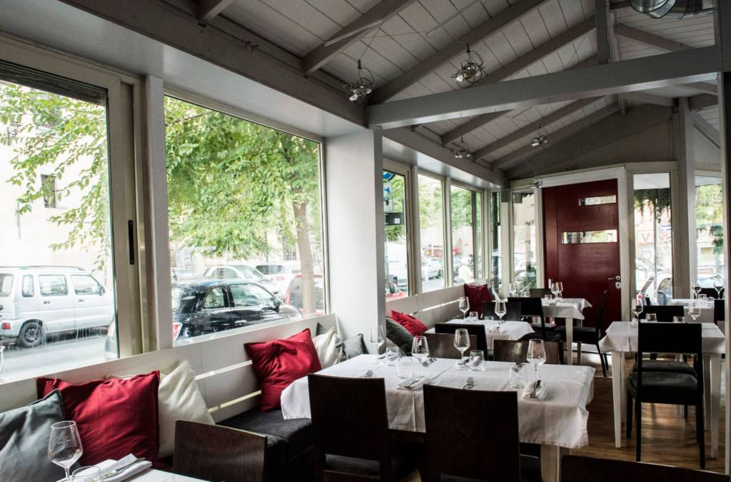 Where to eat, drink and shop in Collina Fleming