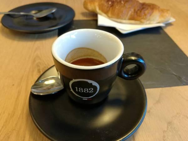 Caffè Vergnano in Rome