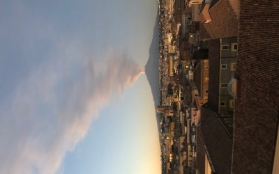 Sites, Sounds & Smells: Let us take you to Catania