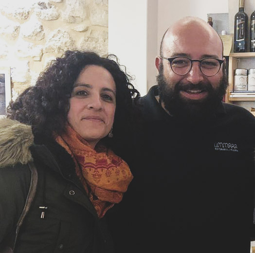 our italians: giuseppe fiorilla