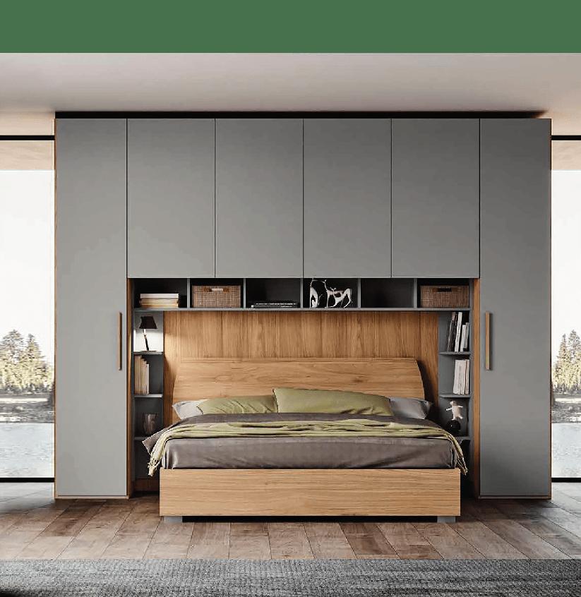 Tappeto per camera da letto moderna 2022. Zona Notte