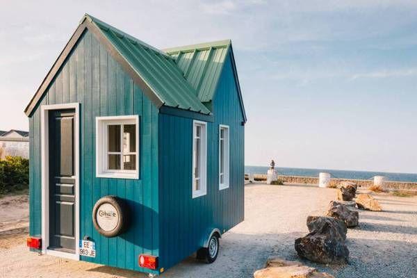 Tiny House Italia Permessi