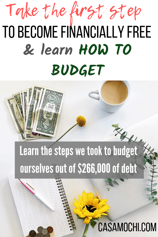 How to Budget: The Ultimate Guide