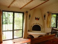 The Master Bedroom Suite | Casa Mosaica in Ajijic, Jalisco ...