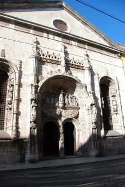 Kerk Nossa senhora da Conceição Velha