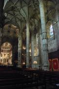 Santa Mariakerk (deel van Jerónimosklooster)