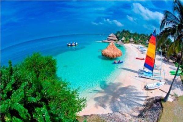 Cartagena-Ilhas-Rosario