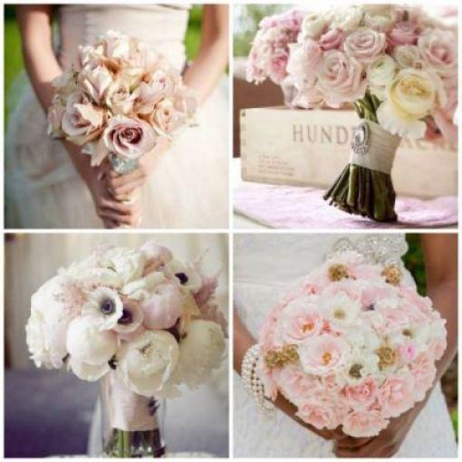 bouquet princesa II