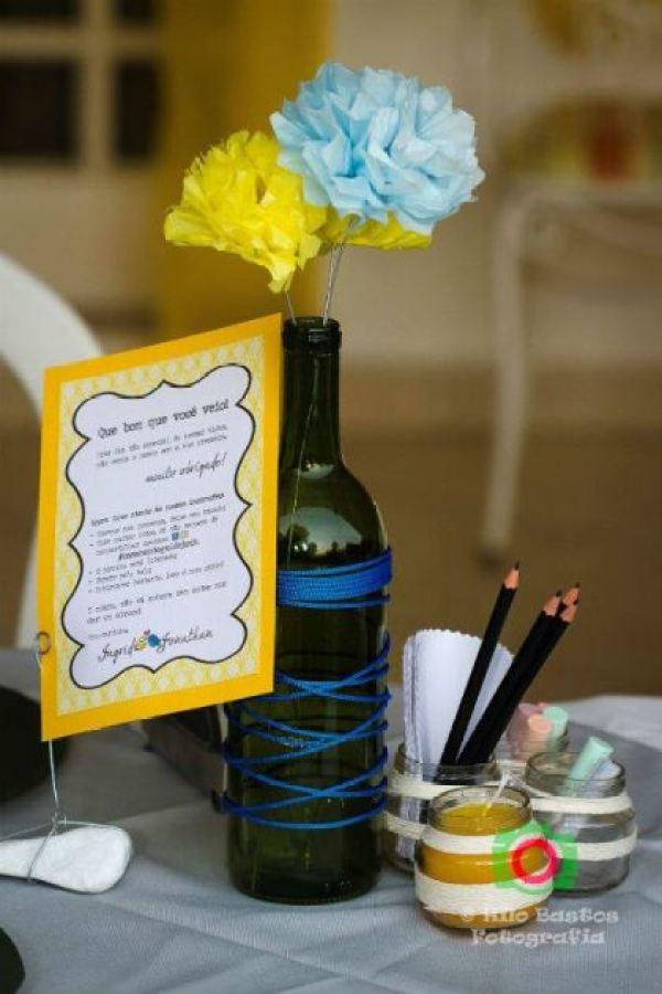 casamento-economico-manaus-amazonas-quintal-de-casa-decoracao-faca-voce-mesmo-amarelo-e-azul (16)