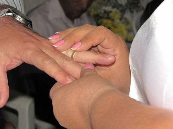 Casamento real Cátia e Osmar