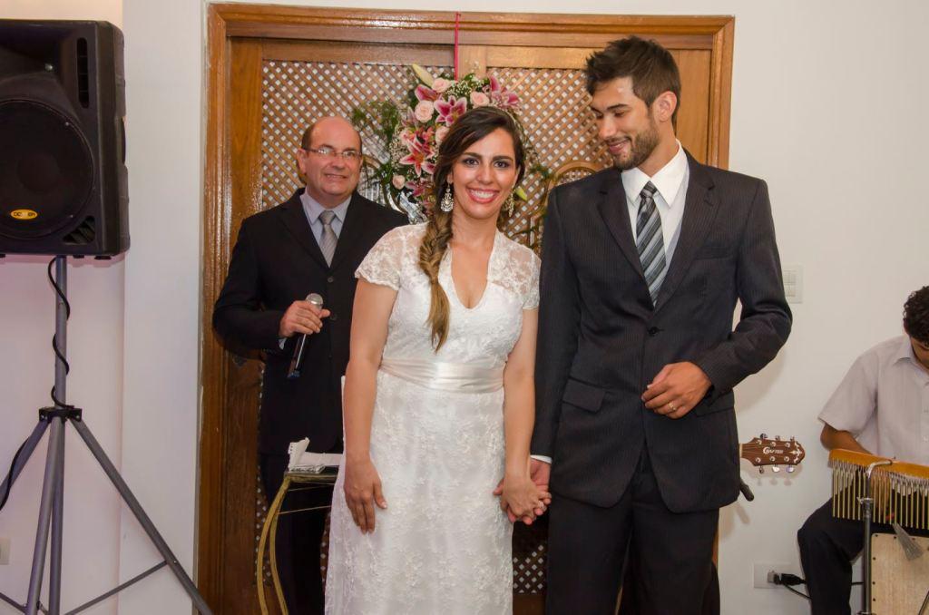 Casamento real e econômico | Letícia e Kleber