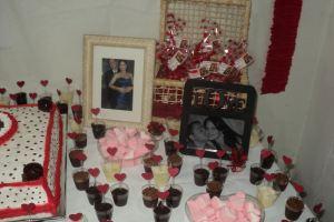 Inspiração | Os noivados da Andréa e da Débora