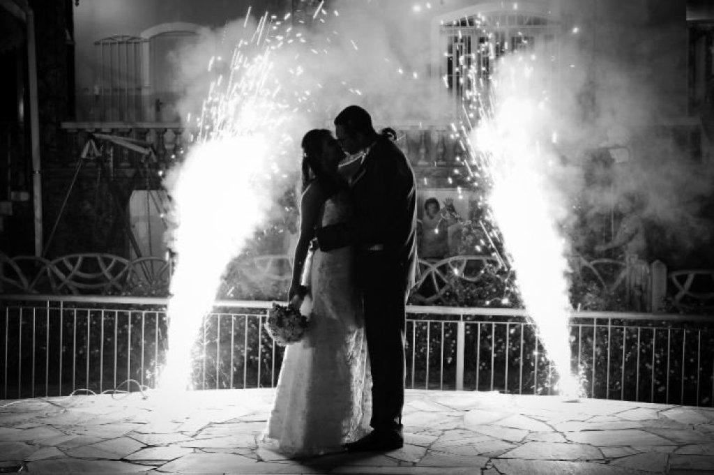 Casamento real e econômico | Beatriz e João