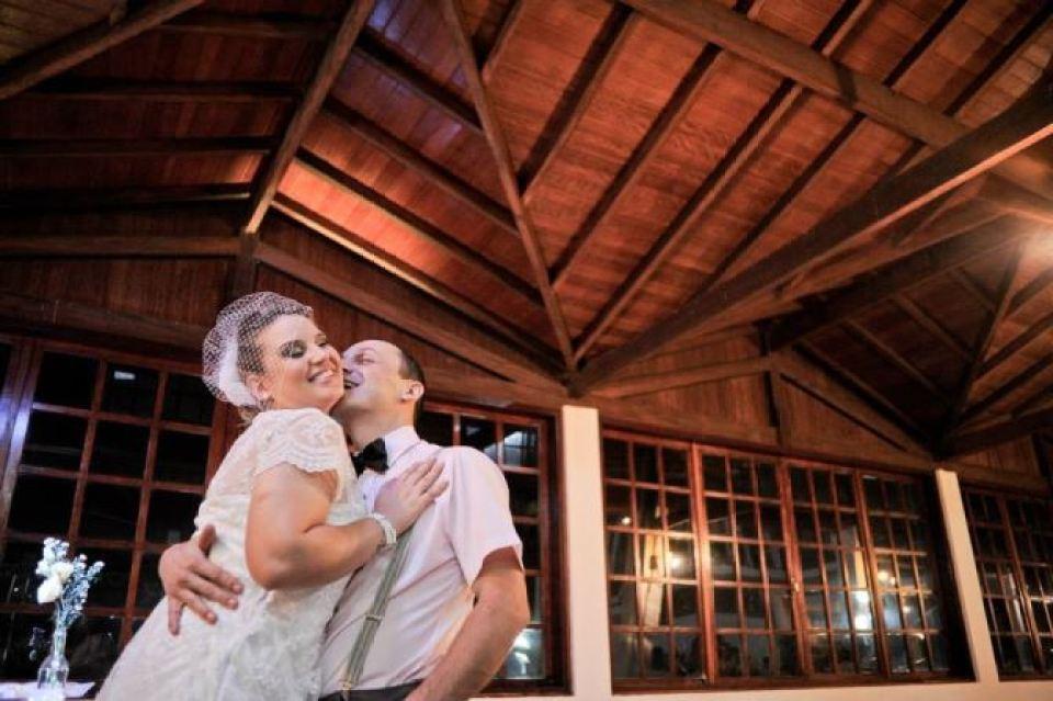 Casamento real e econômico | Karen e Fernando