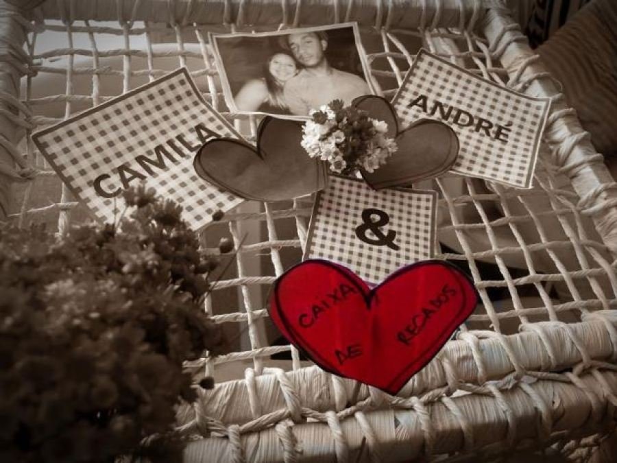 Inspiração | Os noivados da Susana e da Camila