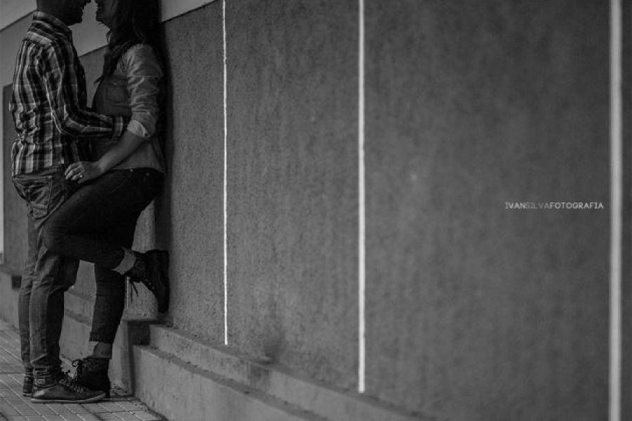 E-session | Larissa e Manoel
