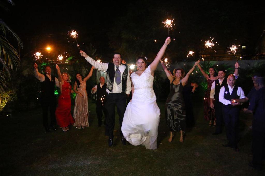 Casamento real e econômico | Flaviane e Edson