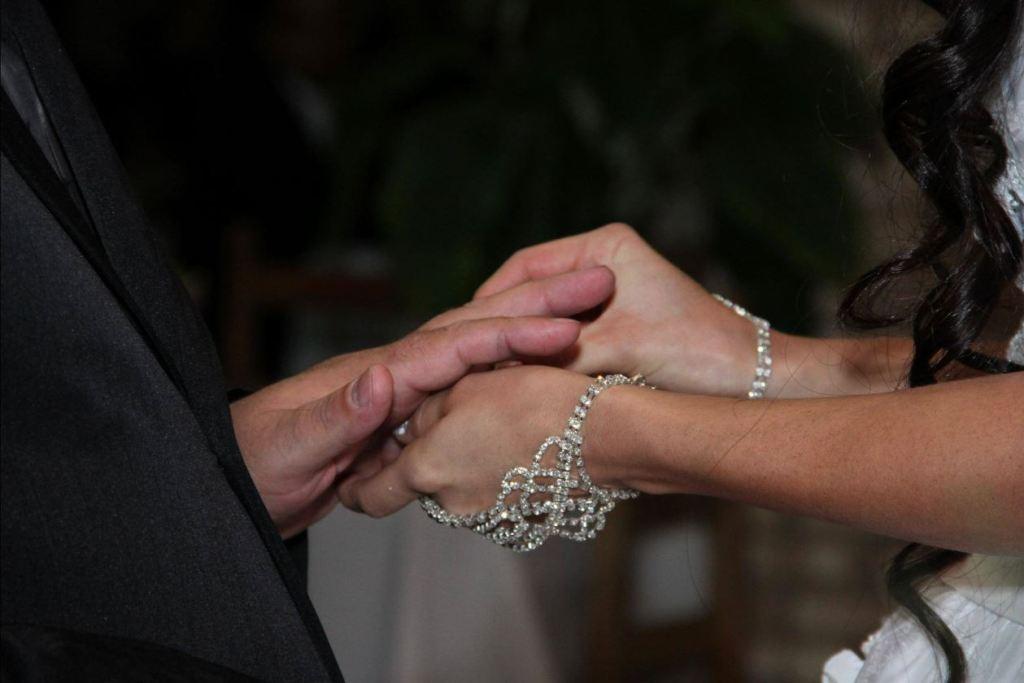 Casamento real e econômico | Solange e Balner