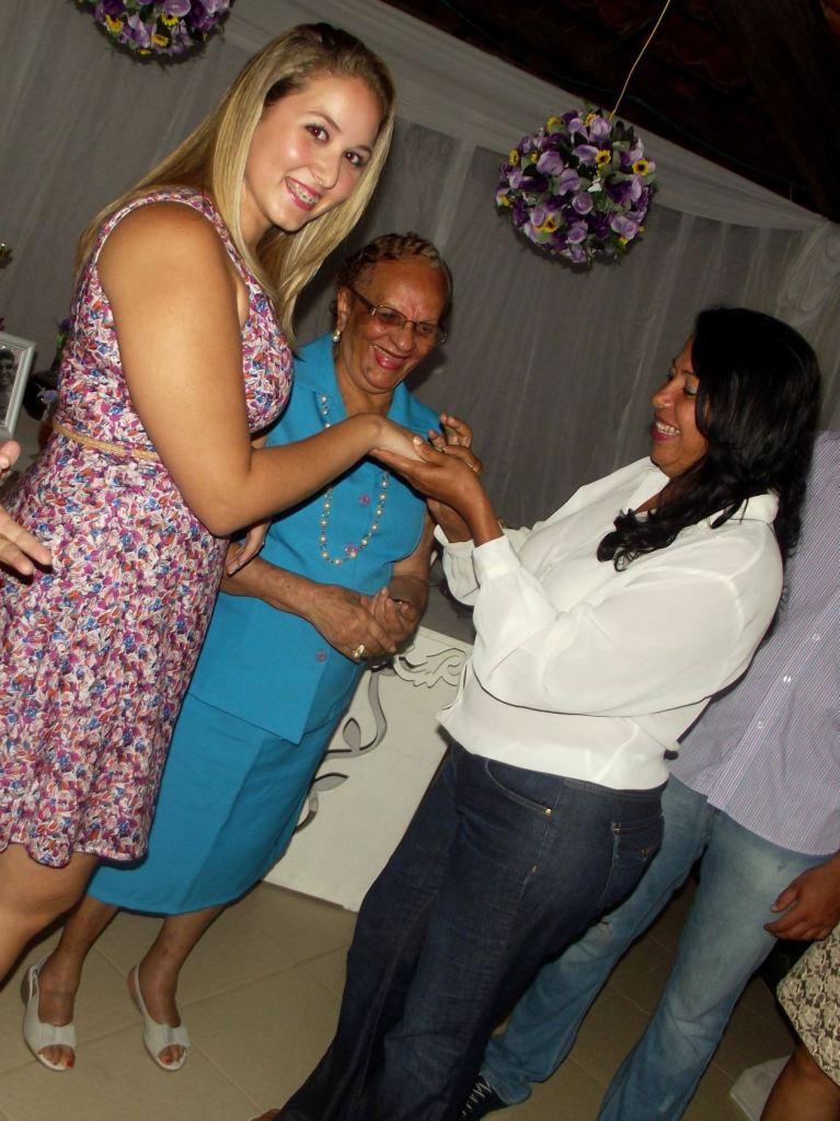 Inspiração   Os noivados da Bianca e da Amanda