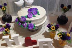 Inspiração | Os noivados da Bianca e da Amanda