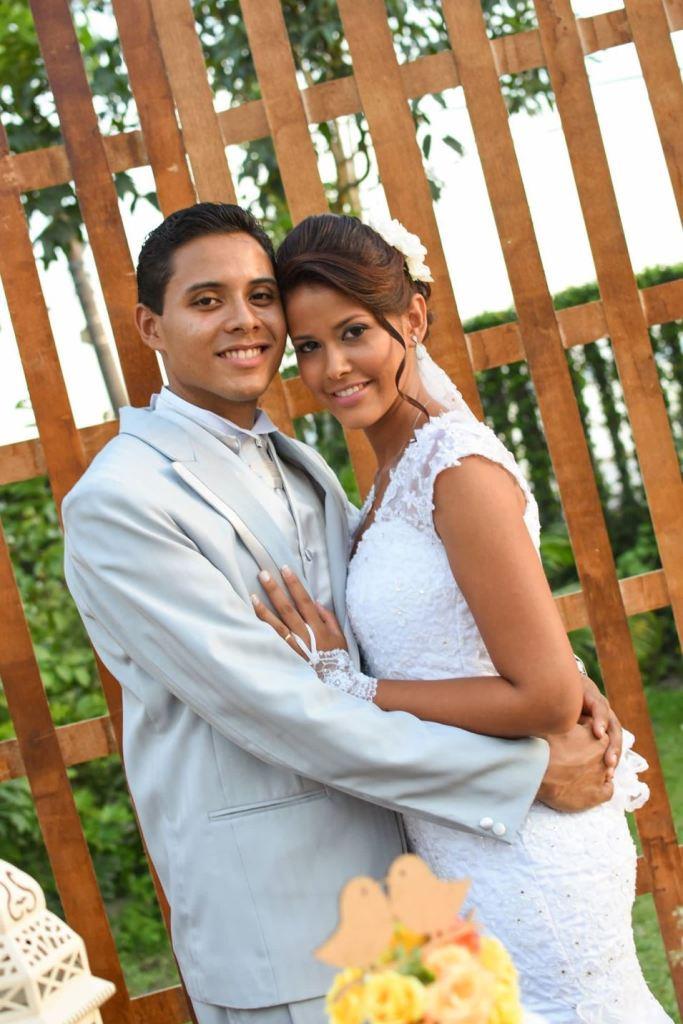 Casamento real e econômico | Roseane e Denis