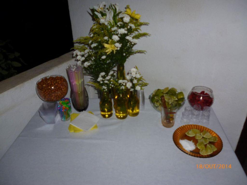 Inspiração | Os chás da Samanta e da Tatiane