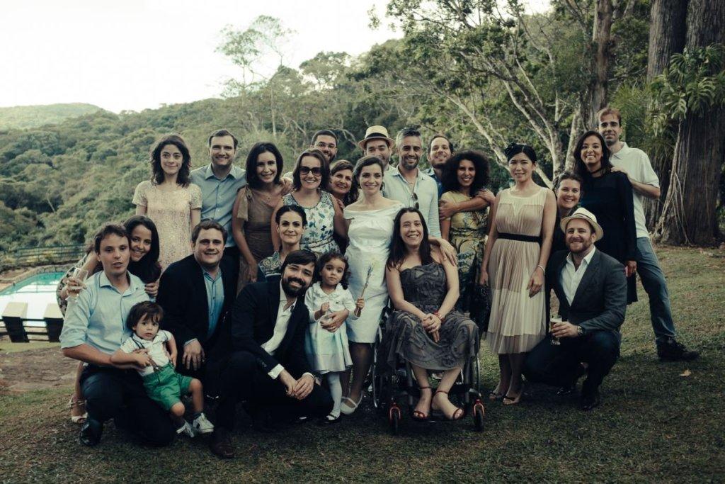 Casamento real e econômico | Camilla e Alexandre