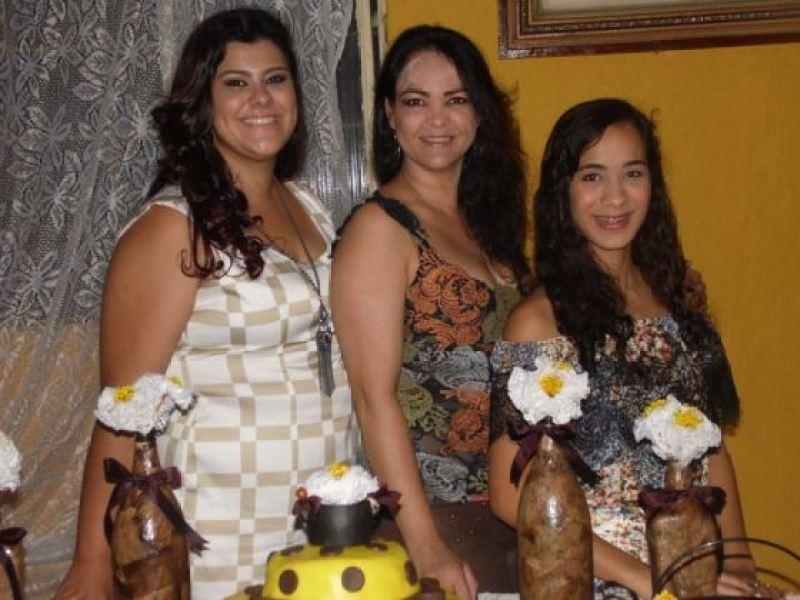 Inspiração | Os chás da Patrícia e da Fernanda