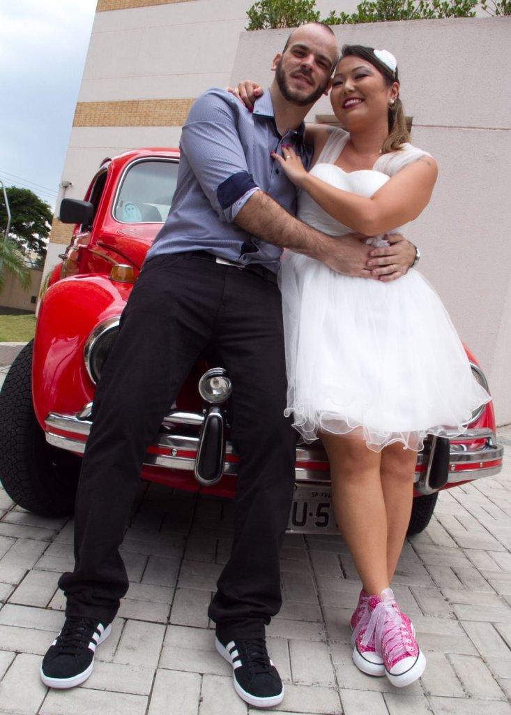 Casamento real e econômico | Débora e Rodrigo