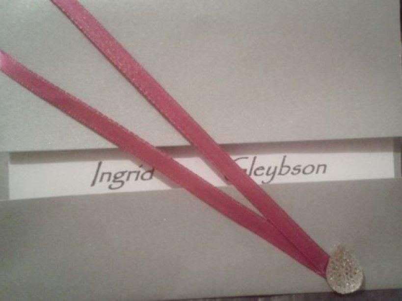 Inspiração   Os noivados da Fran e da Ingrid