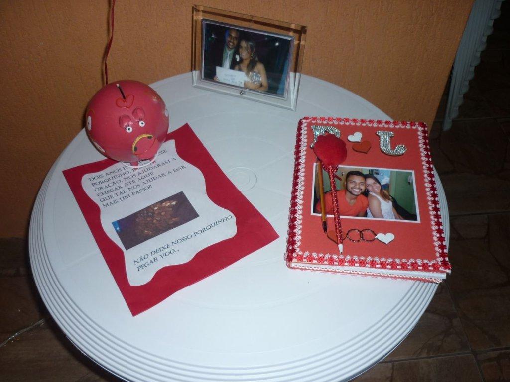 Inspiração   Os noivados da Mary e da Jéssyka