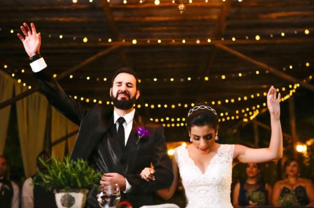 Casamento real e econômico   Pâmella e Willian