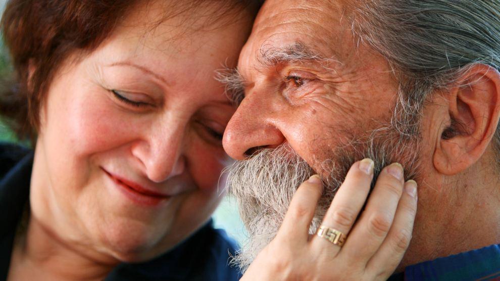 Quais os segredos para um casamento dar certo