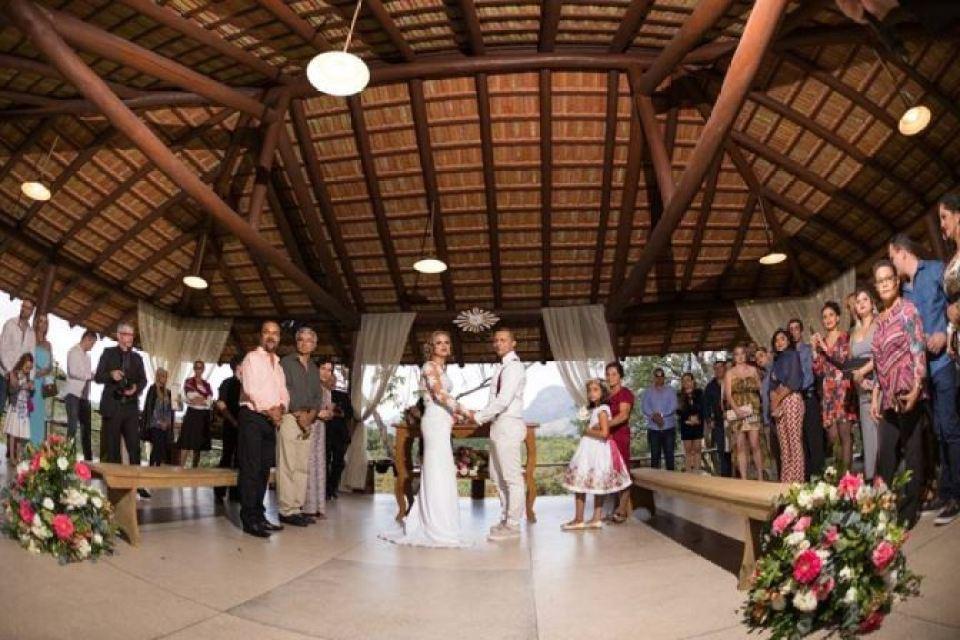 espaço eventos casamento Espirito Santo