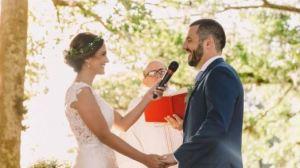 como elaborar votos para casamento