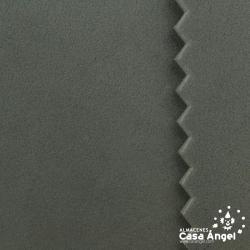 goma eva oscuro liso gris