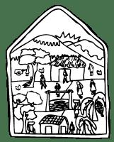 Logo Casa Nica